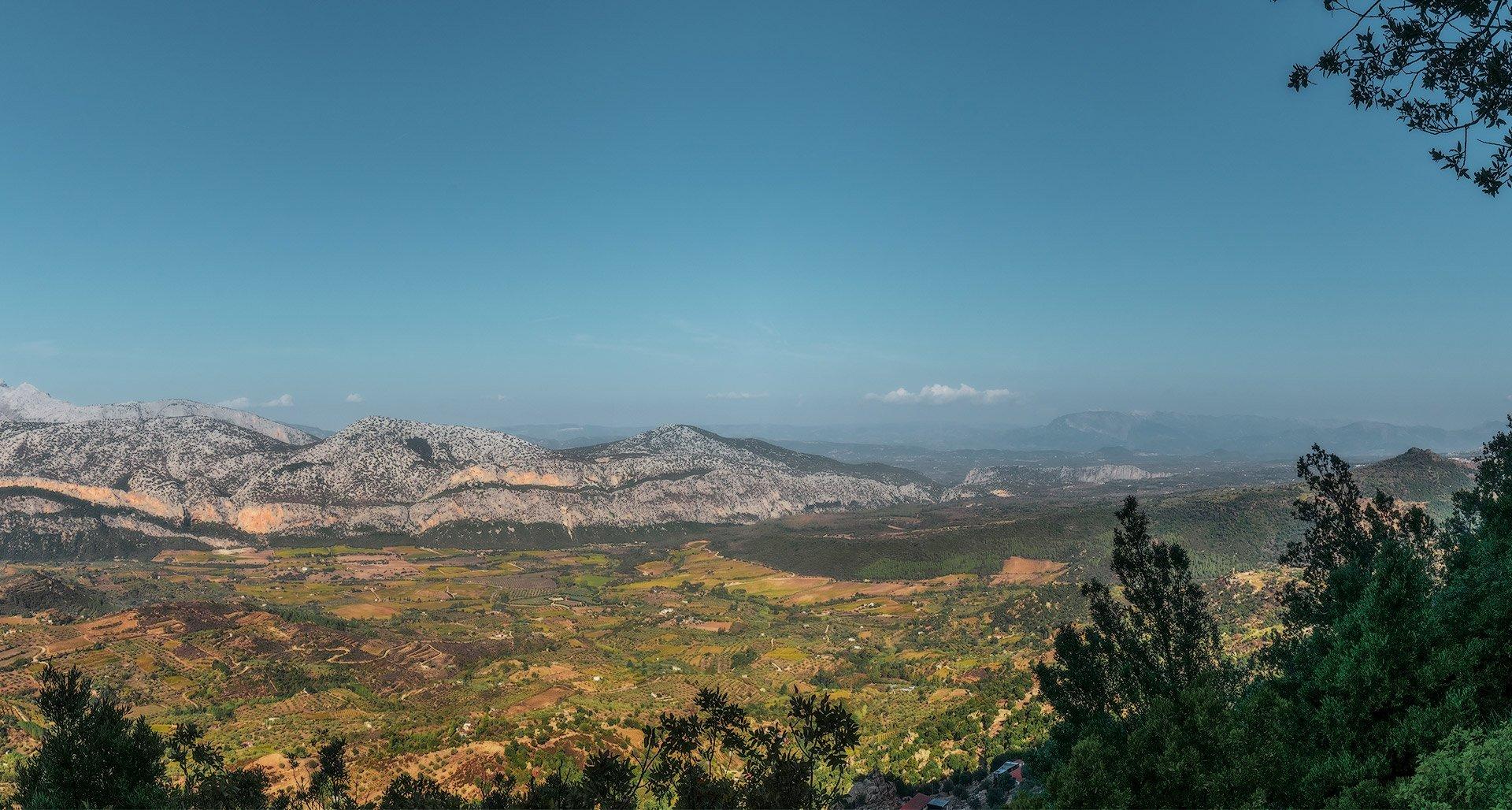 Valle Oddoene